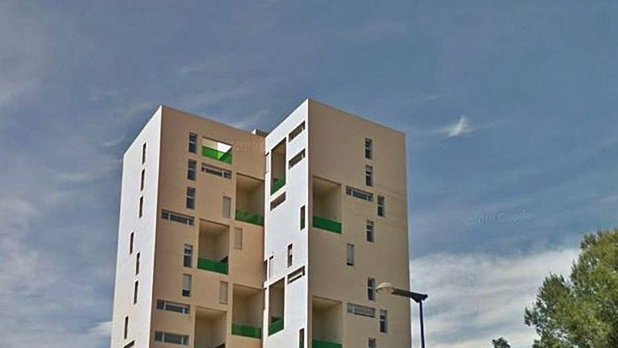 Una finca de Mas del Rosari reclama al EVHA 20.000 € de gastos de comunidad