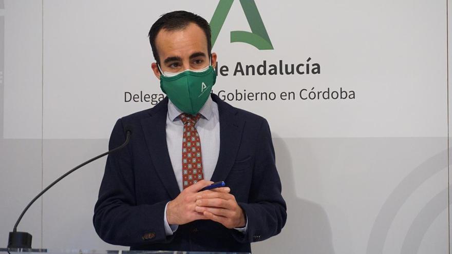 Córdoba, primera provincia en poner en marcha la FP para el Empleo con el nuevo sistema de licitación