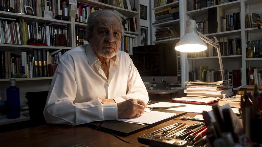 'Notas para unas memorias que nunca escribiré', el diario póstumo de Juan Marsé