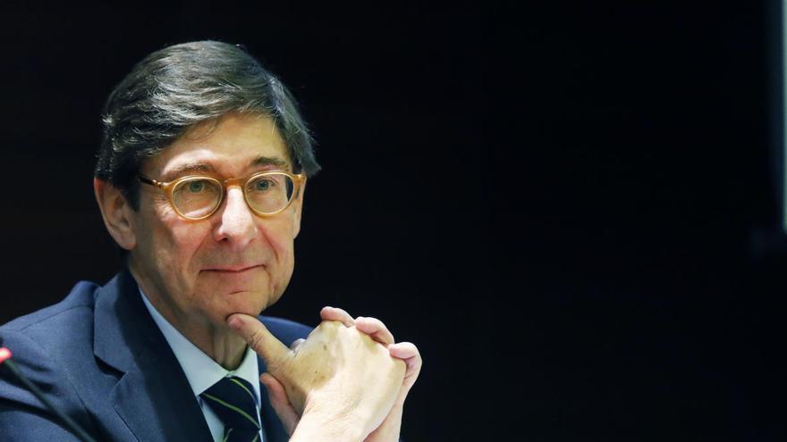 Bankia financia con 1.950 millones a empresas valencianas ante la crisis