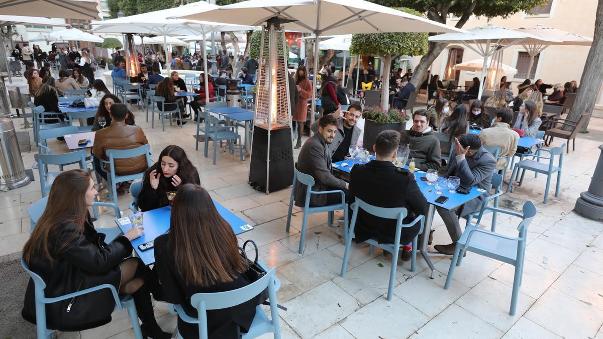 Coronavirus en la Comunidad Valenciana: de 200 al vendaval de 1.440 casos de coronavirus