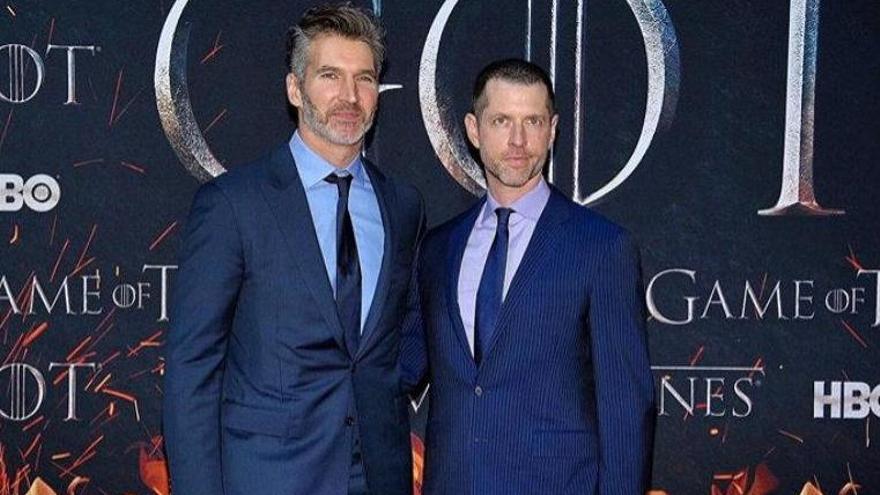 Los creadores de 'Juego de Tronos' llevarán 'La trilogía de los tres cuerpos' a Netflix