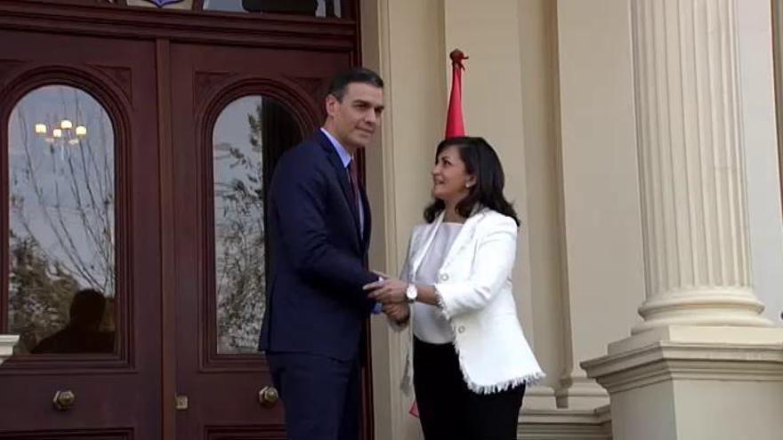 El Gobierno trasladará a Soria el Centro de Datos de la Seguridad Social para repoblar