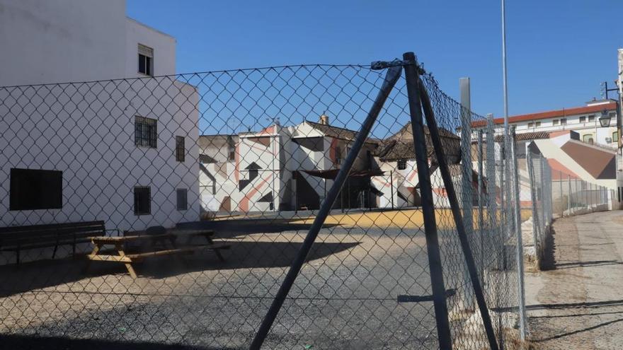 Urbanismo iniciará en septiembre las obras del Cine Andalucía y de la calle Vino Tinto