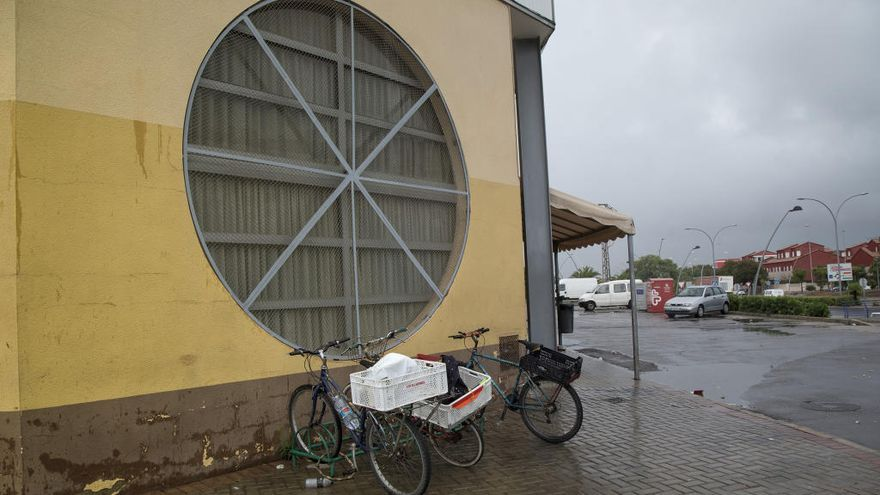 Castelló estudia nuevas ubicaciones para trasladar el albergue municipal de personas sin hogar