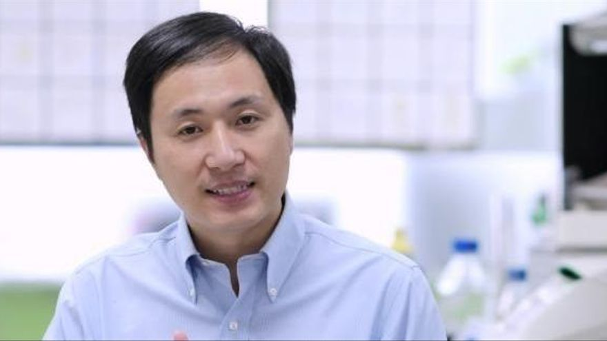 Condemnat a tres anys de presó un científic xinès que va modificar nadons genèticament
