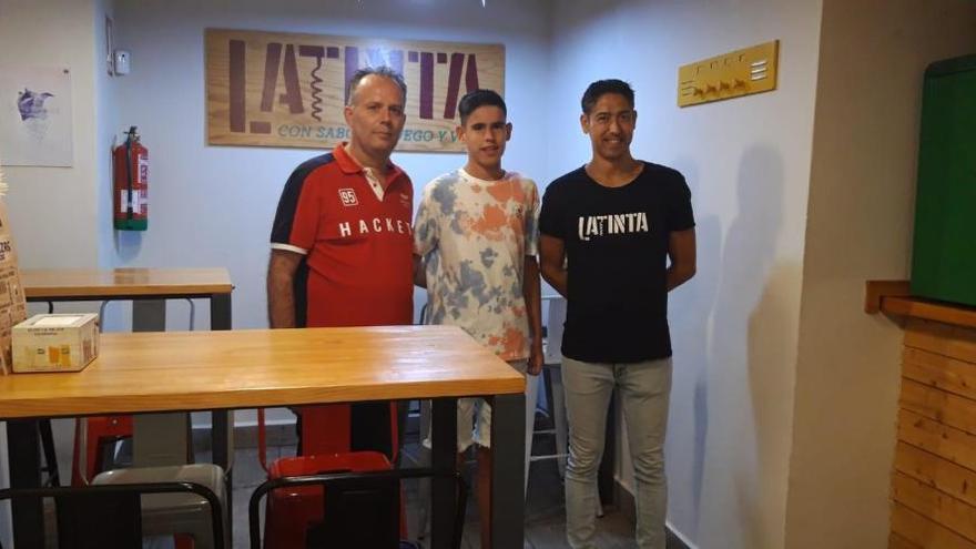 El FS Zamora ficha al portugués Rodrigo Marques