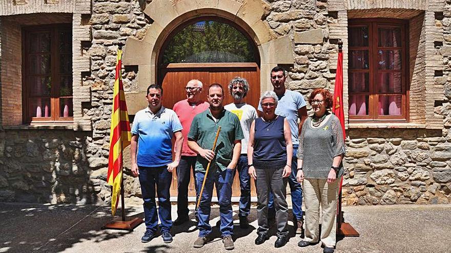 L'Ajuntament de Sant Llorenç ofereix treball per a joves en pràctiques