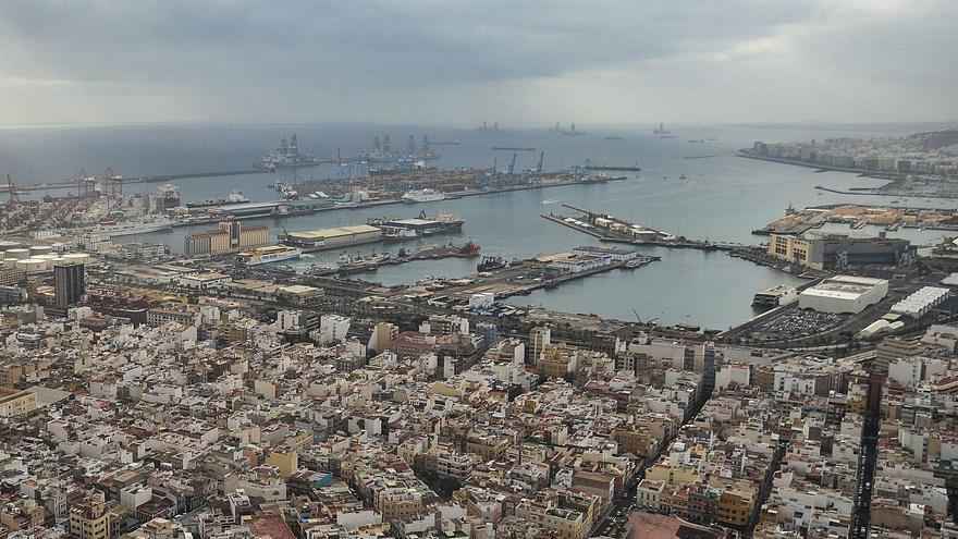 El Puerto propone reducir el valor de sus principales terrenos hasta un 25%