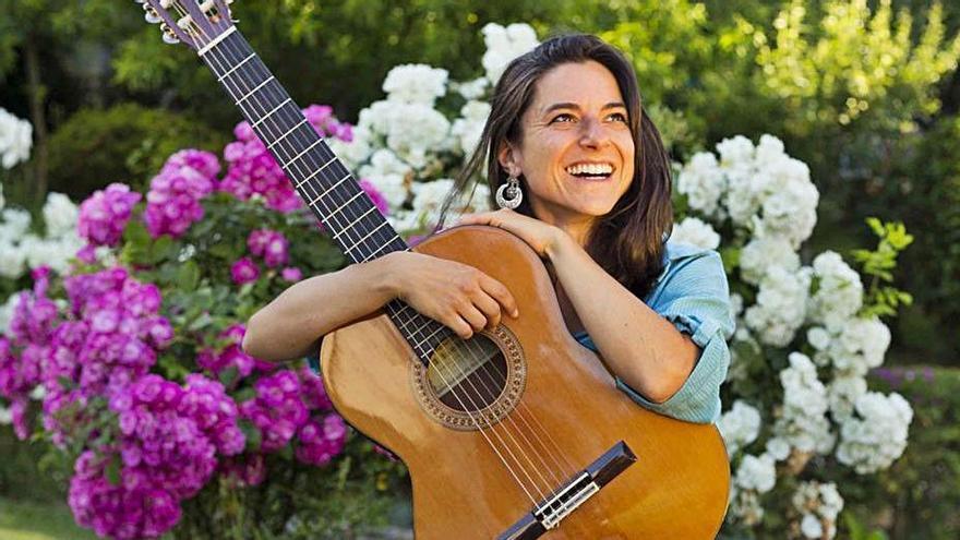 El museo Meirande acoge un festival de música acústica realizada por mujeres