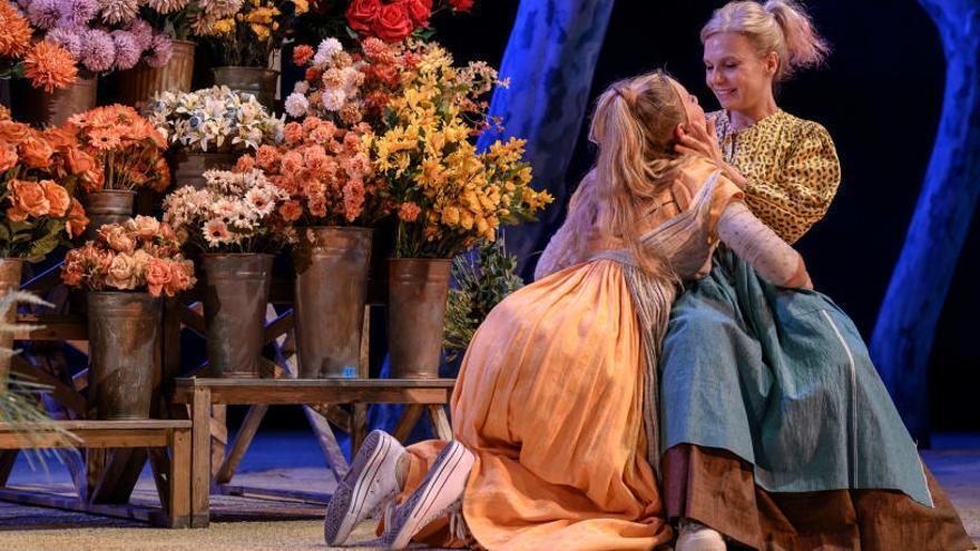 """""""La Rambla de les Floristes"""" es podrà veure en tres sessions aquest cap de setmana al Kursaal"""
