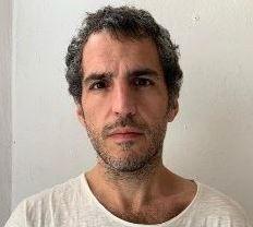 Antonio Agredano