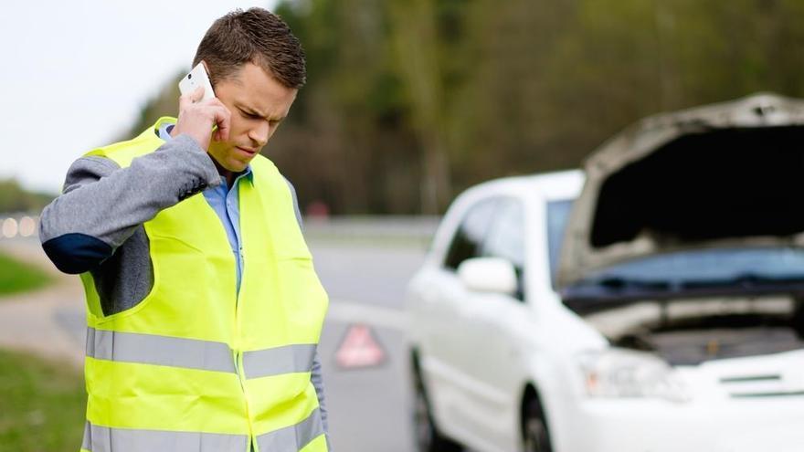Más de un millón de vehículos necesitarán asistencia durante el verano