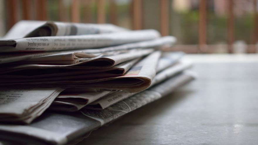 Sobre el periodismo