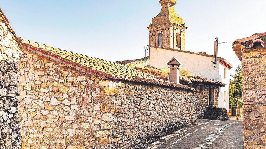 Castell de Cabres, el pueblo más despoblado