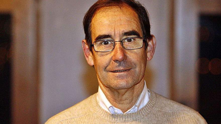 Mor Josep Franch, ex del Girona i el Barça