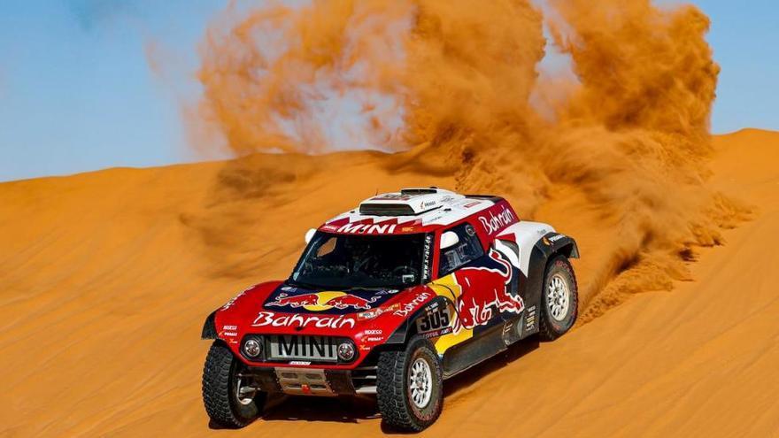 El Dakar también se adapta a las trabas de la pandemia