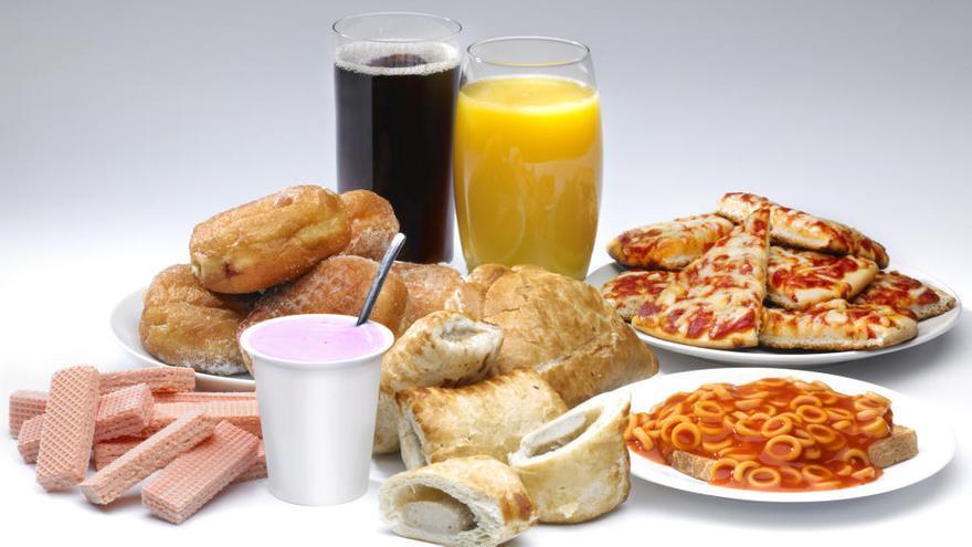 Trucos para adelgazar: Las cinco cosas que jamás debes comer si quieres perder peso