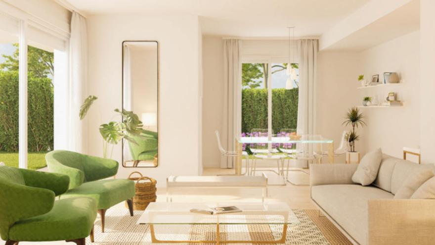 Habitat Inmobiliaria, viviendas del futuro hechas realidad
