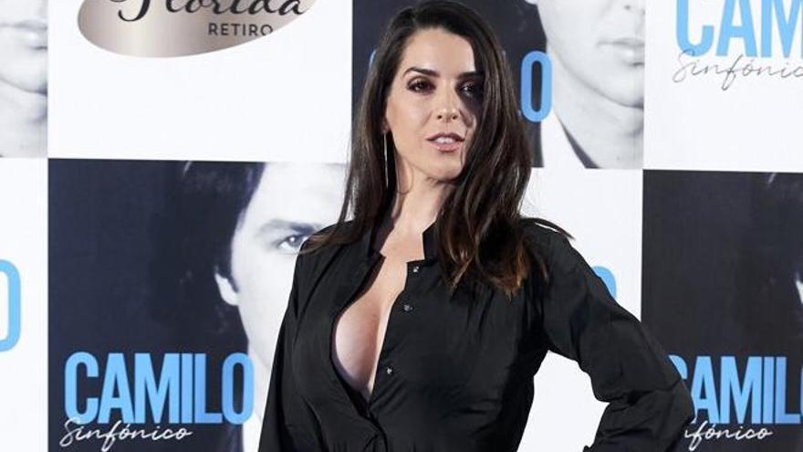 Ruth Lorenzo, fichaje sorpresa de TVE para dar las Campanadas de Canarias