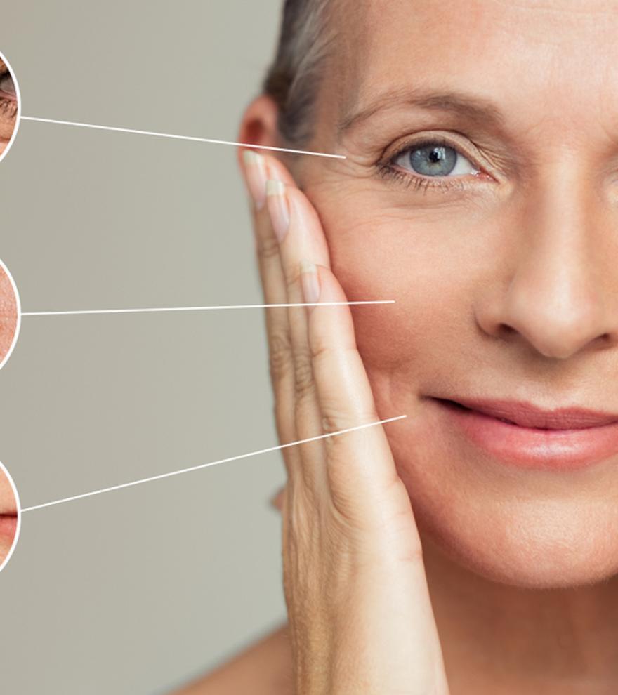 Consejos para cuidar la piel después de la menopausia