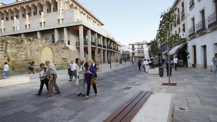 Comercio Córdoba pide al Ayuntamiento que planifique con rigor las medidas de peatonalización