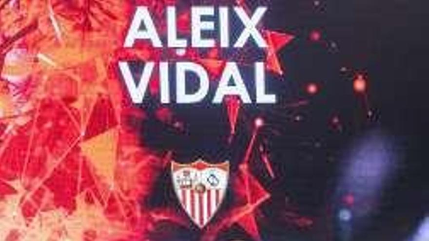 """Aleix admite que la """"única idea"""" que tuvo fue """"volver a Sevilla"""""""