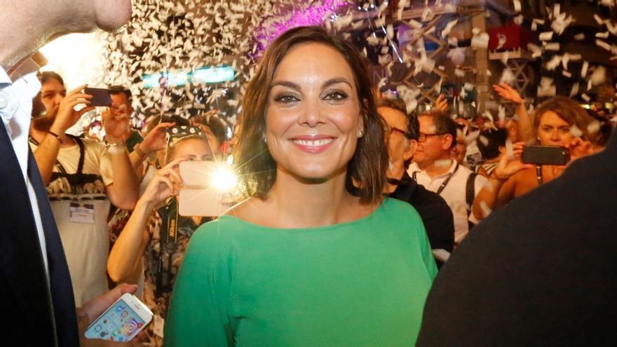 El zasca viral de la periodista Mónica Carrillo a un tuitero