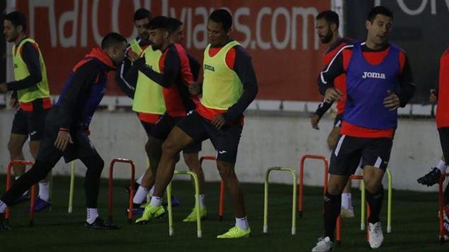 Bacca recibe el alta médica y apunta al Villarreal-Betis del domingo