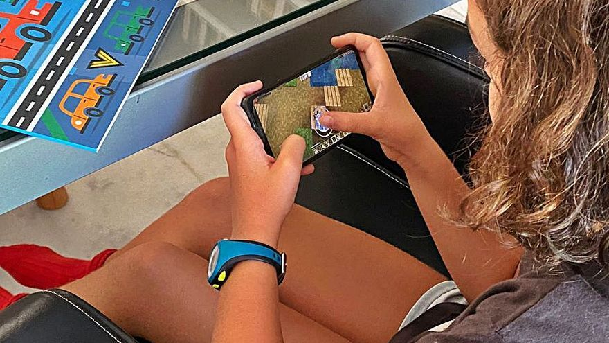 La pandemia acentúa el enganche de los jóvenes a los videojuegos
