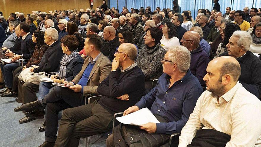 El 80% de los municipios de Zamora cierra el último ejercicio con deuda cero