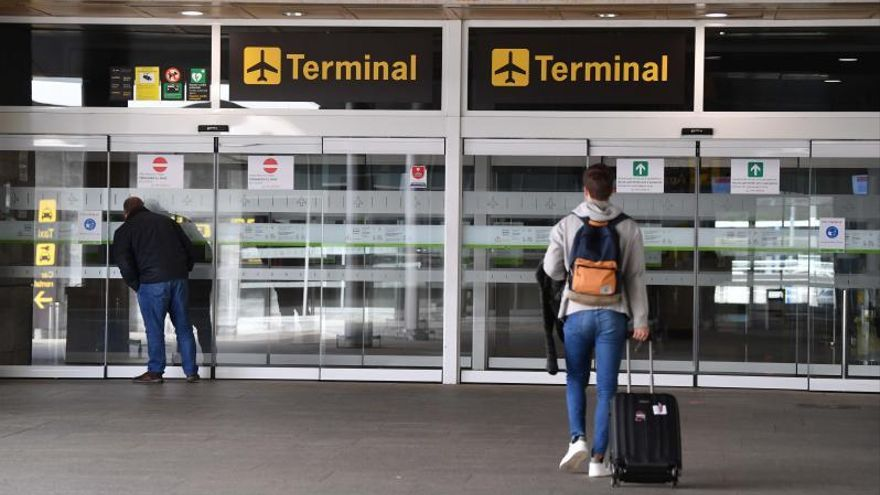 Vueling garantiza que la cancelación del contrato no eliminará sus rutas actuales