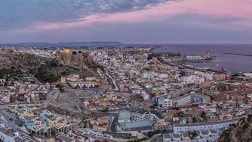 Almería, próxima capital gastronómica