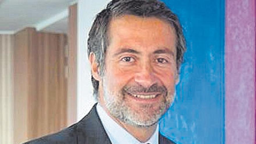 Juanjo Cano será el nuevo presidente de KPMG