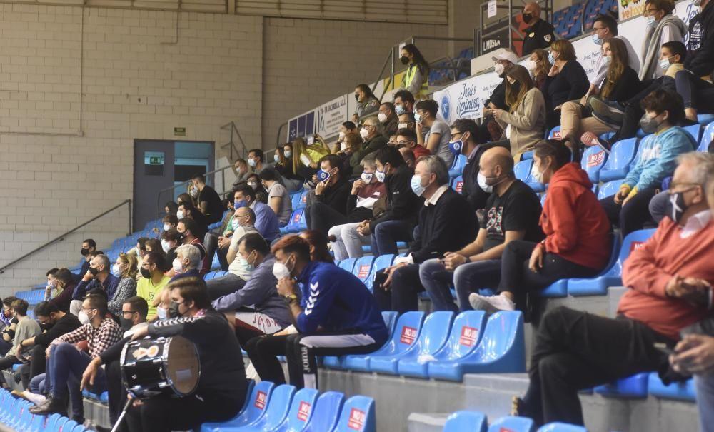 Real Murcia Baloncesto - Alicante