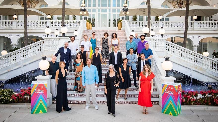 El Festival de Málaga fija su próxima edición del 4 al 13 de junio
