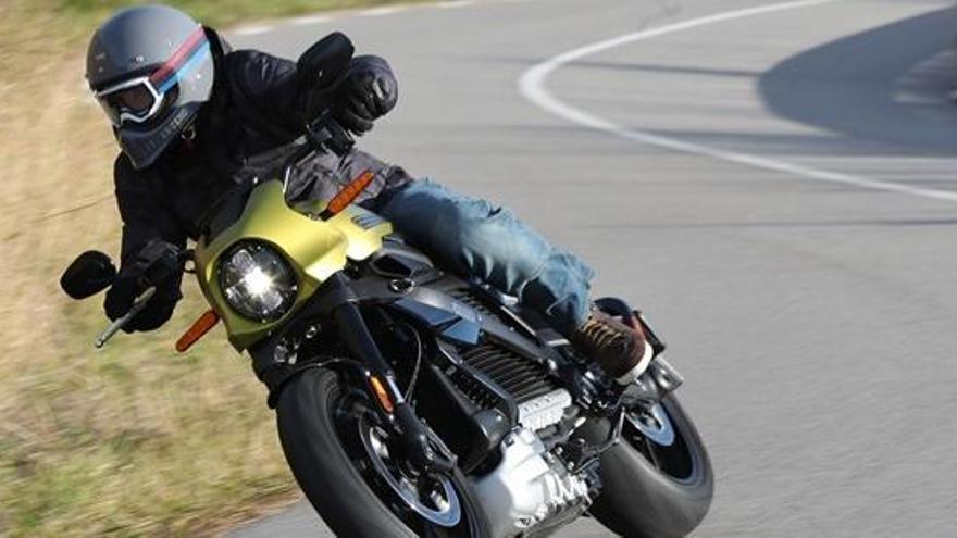 Les matriculacions de motos cauen un 54,2% a Catalunya al gener