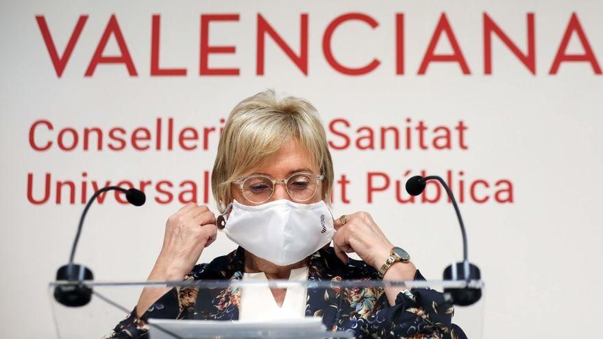 Sanidad impone restricciones a la vida social en Elche y Orihuela por el descontrol del virus