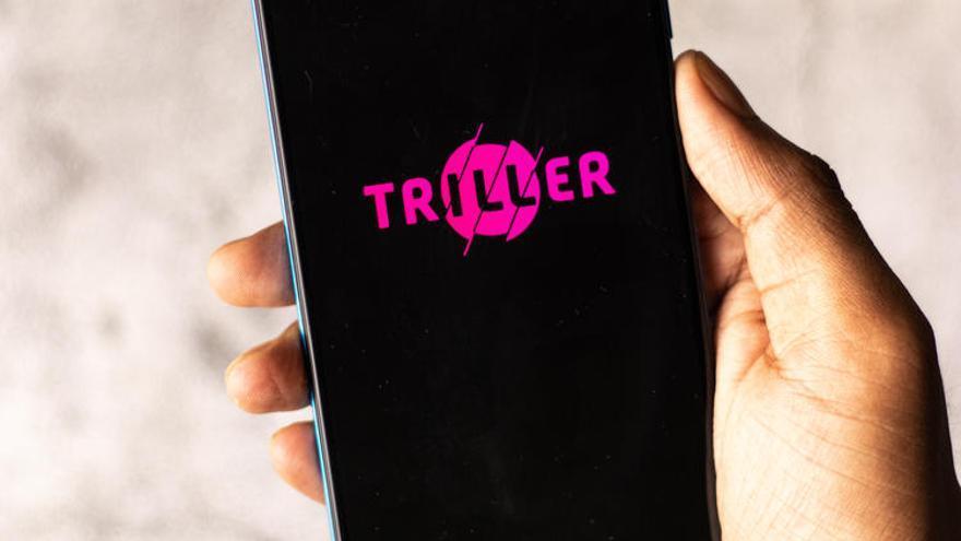 Qué es Triller, el rival de TikTok al que se ha pasado Trump
