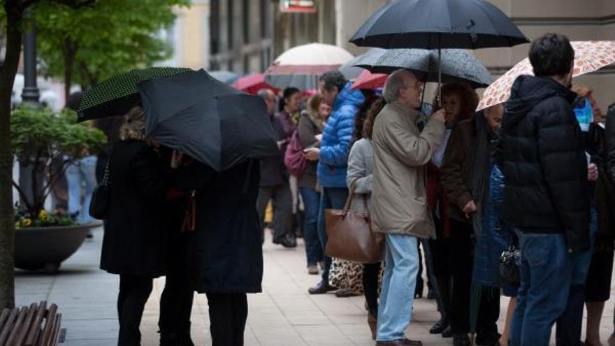 El tiempo en Asturias: El termómetro se vuelve loco esta semana