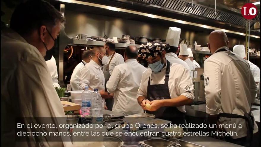 """""""Ahora entiendo por qué Murcia es la capital gastronómica"""""""