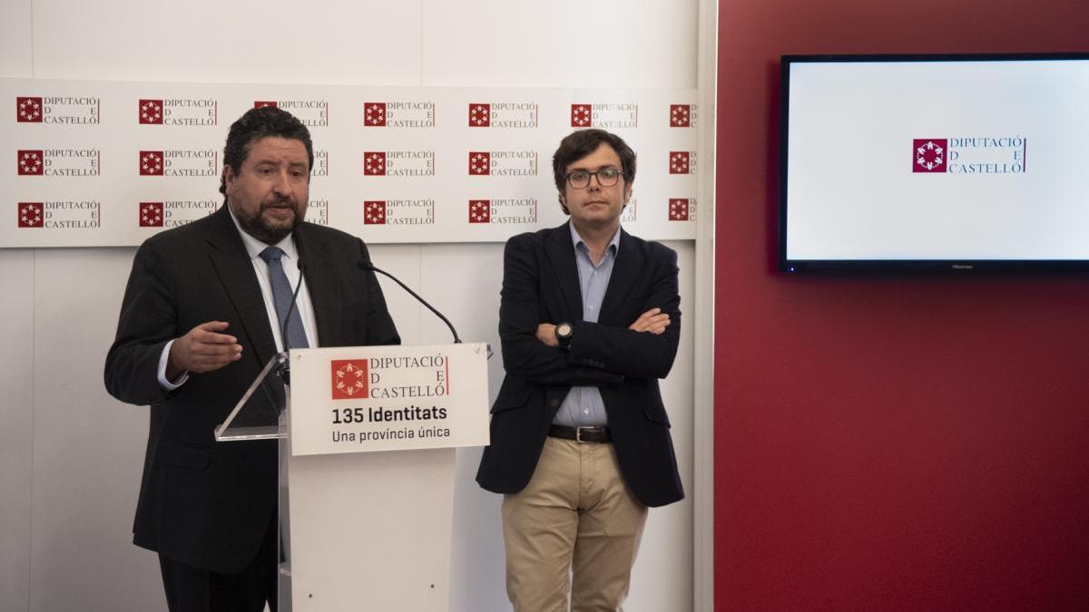La Diputación crea 'el Siri provincial' para mejorar la comunicación con los ciudadanos