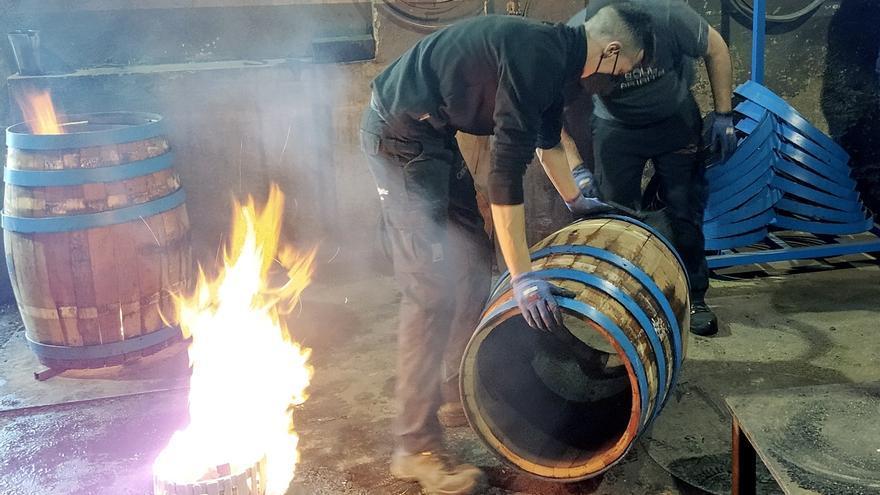 Córdoba recibe dos de los cuatro premios de artesanía de Andalucía