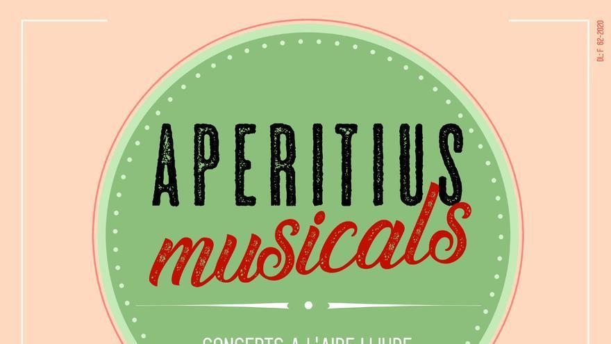 Aperitus musicals