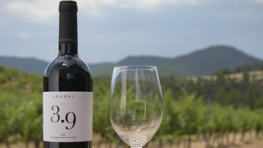Nova proposta al Celler Abadal: El silenci entre vinyes