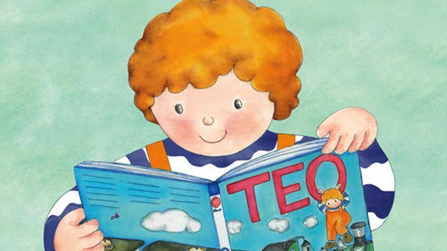 Teo vive una nueva aventura por su 40 cumpleaños