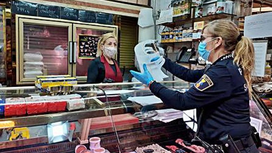 Sagunt concederá su Medalla de Oro  a los «esenciales» durante la pandemia