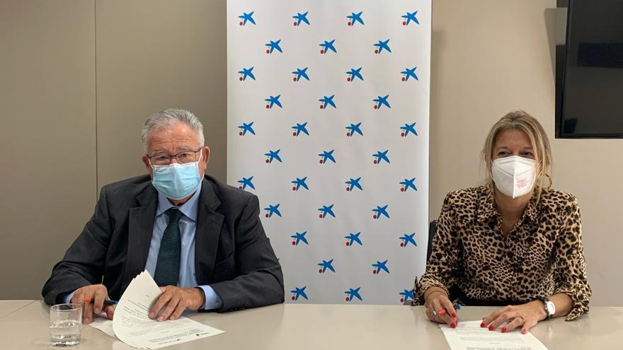 CaixaBank renueva el convenio con ISBA para apoyar con financiación a las empresas de Baleares