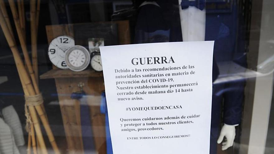 Los ajustes temporales afectan ya al menos a dos de cada diez asalariados en Galicia