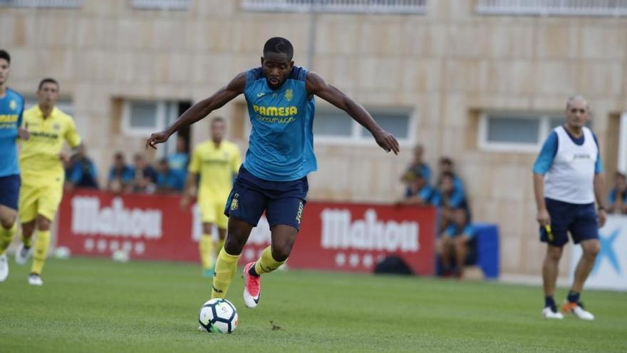 El Villarreal comienza la pretemporada cayendo ante su filial (1-2)